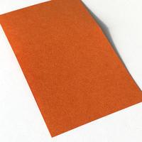 キュリアスメタルマンダリン 名刺サイズ端紙