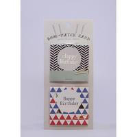 BOOK-MATCH CARD BMC675