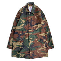 Supreme Woodland Balmacaan Coat