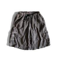 GRAMICCI G Cargo Shorts Stripes
