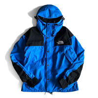 """MOUNTAIN JKT """"Powder Blue"""" by THE NORTH FACE"""