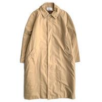 Ralph Lauren  SAMPLE Balmacaan Coat Dead Stock