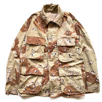 """Moldy Choco"" Cookie Dough Camouflage 1st Edition JKT 1983's S-Short"