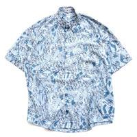 1970's POLO RALPH LAUREN RAYON Shirt