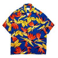 Bird Of Paradise Hawaiian Shirt