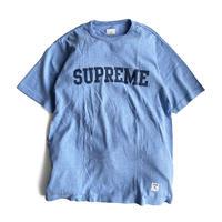 Supreme H.Blue Logo T Shirt
