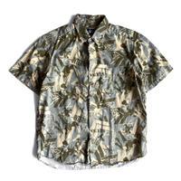 stussy motif summer Shirt