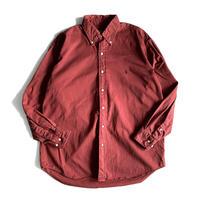 Ralph Lauren COTTON B.D Shirt