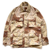 """Moldy Choco"" Cookie Dough Camouflage 1st Edition JKT 1983's M-Long"