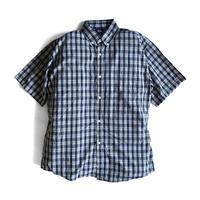 90's Stussy S/S B.D. Shirt