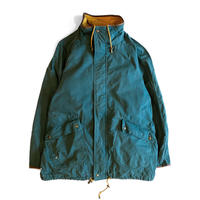 "Timberland Canvas Field Coat ""peacock"""