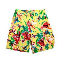 POLO Hawaiian Cargo Shorts