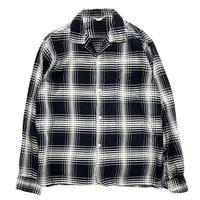 1960's Southampton Rayon Shirt
