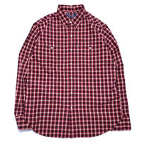 Polo Weastern Shirt