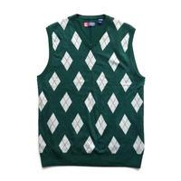 CHAPS by Ralph Lauren Cotton Knit Vest