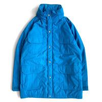 Woolrich INSULATIOM MT. JKT Teal Blue