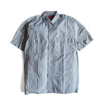 Western Check S/S Shirt by Supreme