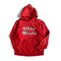 80's Reverse Weave OHIO