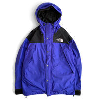 """MOUNTAIN JKT """"Aztec Blue"""" by THE NORTH FACE"""