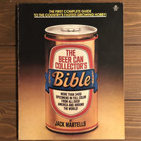 1976's THE BEER CAN COLLECTOR'S BIBLE