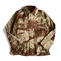 Cookie Dough Camouflage JKT 1990's