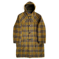 Gloverall Duffle Coat Made in England