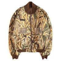 Columbia DELTA HUNTER Camo Reversible JKT