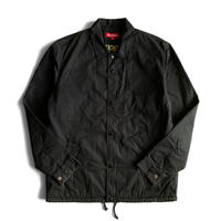 Leopard Lined Coaches Jacket by supreme