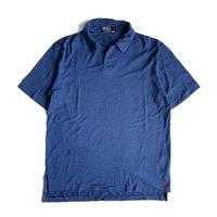 BIG POLO Stripe Polo Shirt