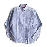 Classic Oxford B.D. Shirt by Supreme