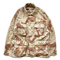 """""""Moldy Choco"""" Cookie Dough Camouflage 1st Edition JKT 1983's M-Regular"""