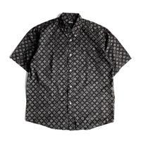 stussy Monogram S/S Shirt