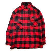 70's Sears Asymmetric Pocket Shirt