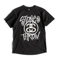 STONES THROW TOUR Tee by stussy