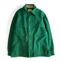 Woolrich Mackinaw Shirt GRN