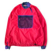 1990's Patagonia Kayak P/O JKT Ruby