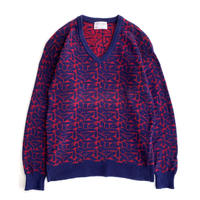 LORD JEFF Cotton Sweater