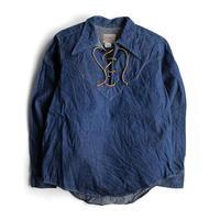 Rockmount P/O Western Denim Shirt