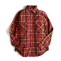 BIGMAC Flannel Shirt