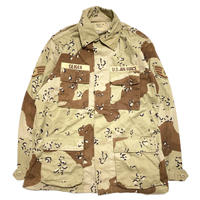 Cookie Dough Camouflage JKT 1990's M-Long