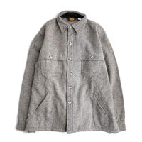 Woolrich Mackinaw Shirt Gray