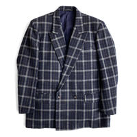 COMME des GARCONS HOMME double-breasted JKT