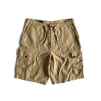 Polo Ralph Lauren Silk Shorts