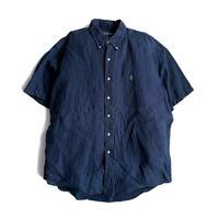 Ralph Lauren B.D. S/S Linen Shirt