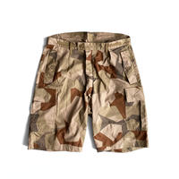 Swedish Desert Scandinavia Camo Shorts