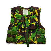 British Military Tactical Vest Dead Stock
