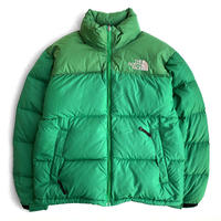 """Nuptse JKT """"Leaf"""" by THE NORTH FACE"""