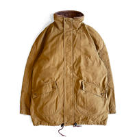 "Timberland Canvas Field Coat ""Carhartt Brown"""