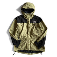 """Mt. Guide JKT """"Tumbleweed Green"""" by THE NORTH FACE"""