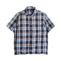 Stussy 5/5 Check S/S Shirt